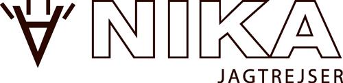 NIKA-Jagtrejser_Logo
